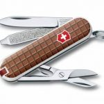Classic Swiss Chocolate
