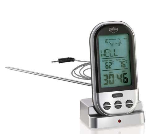 Küchenthermometer PROFI digital
