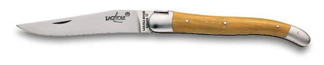 Taschenmesser Buchsbaum 11 cm