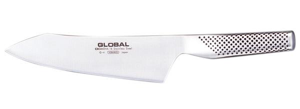 Global Chop Messer 18 cm