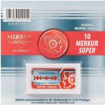 Merkur Super Rasierklingen