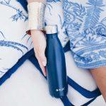 FLSK Isolierflasche Midnight blue