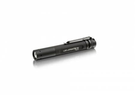 LED Lenser P2 BM Schlüsselanhänger