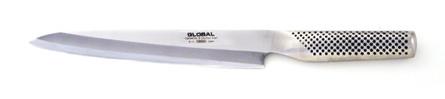 Global Sashimi Messer 25 cm