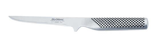 Global Ausbeinmesser flexibel 16 cm