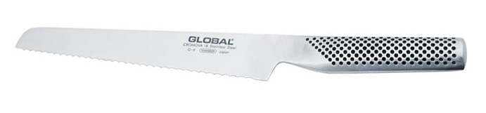 Global Brotmesser 22 cm