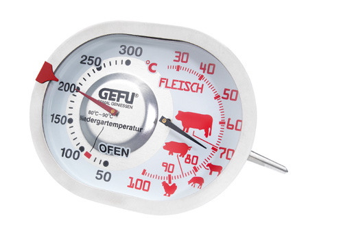 Braten-Thermometer
