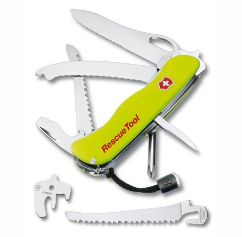 Rescue Tool