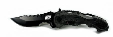 Smith & Wesson Einhandmesser Military Police Halbautomatik